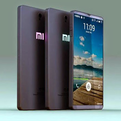 Complete Specifications Xiaomi MI5