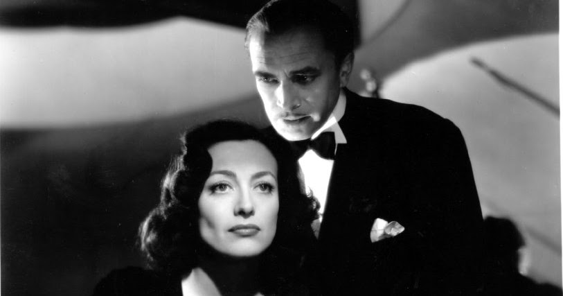 Image result for images of conrad veidt from A WOMAN'S FACE with Joan Crawford