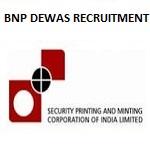 BNP Dewas JOA Skill Test Result