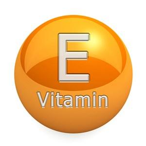 Manfaat Vitamin E