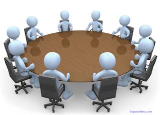 Pengertian, Tujuan, Fungsi, Dan Sistem Di Dalam Manajemen