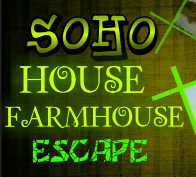 EightGames Soho House Far…