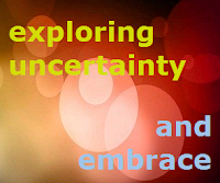 exploring uncertainty and embrace at your own church. image by rob g