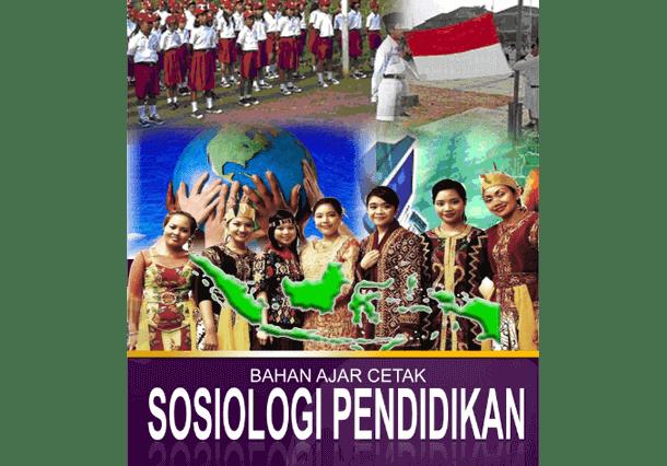 Buku Sosiologi Pendidikan