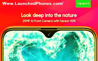This latest Oppo smartphone volition locomote launched inward Republic of Republic of India presently Oppo F9 Pro coming amongst the VOOC charging