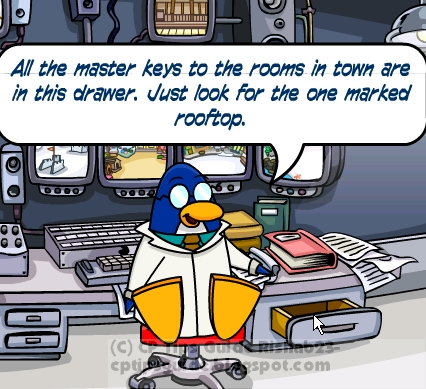 Shh Club Penguin Tips Secrets And Cheats How To Do