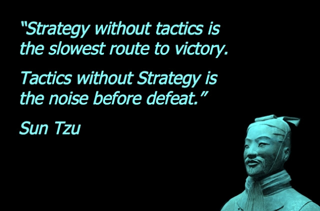 Sun Tzu Art of War Quotes Motivational Business Quote Startup Success Advice Strategy Boardroom CSuite Corporate