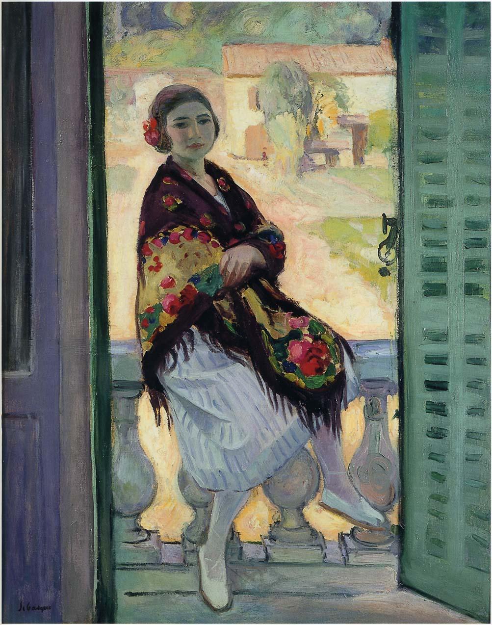 Картинки по запросу henri lebasque painting