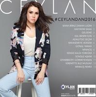 Ceylan Yeni Albümü Ceylandan 2016