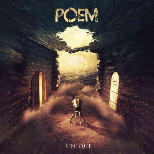 "POEM: Όλες οι λεπτομέρειες για το νέο album. Ακούστε το ""My Own Disorder"""