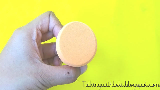 Review Real Techniques Miracle Complexion Sponge