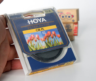 Filter Hoya 52mm CIR-PL