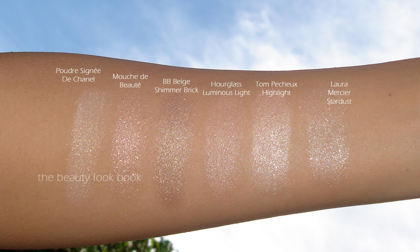 Ambient Lighting Powder by Hourglass #9