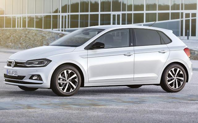 Novo VW Polo 2018: estimativa de preços no Brasil