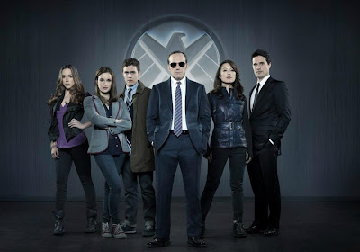 How does Agents of SHIELD Avengers 2 Crossover Spoiler Coulson Death