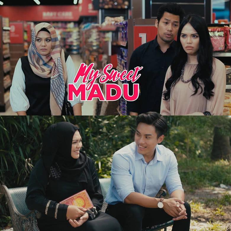 Pelakon My Sweet Madu
