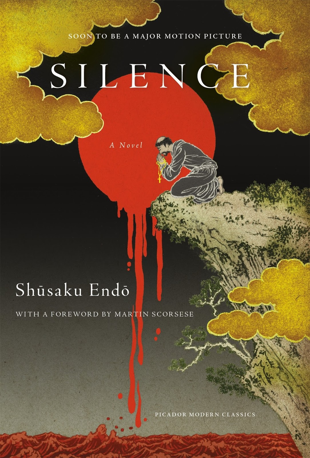 silence-shusaku-endo.jpg. On Tuesday's show ...
