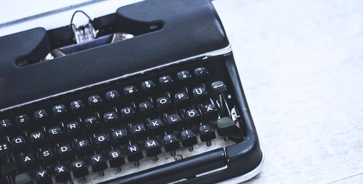 Bei einem Schreibmarathon arbeiten viele Autoren gleichzeitig an ihrem Projekt. Foto © fieberherz.de