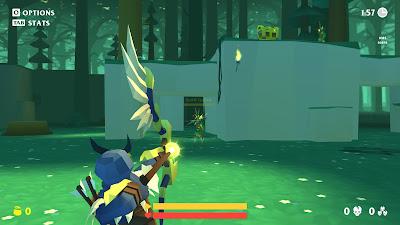 Raidland Game Screenshot 9
