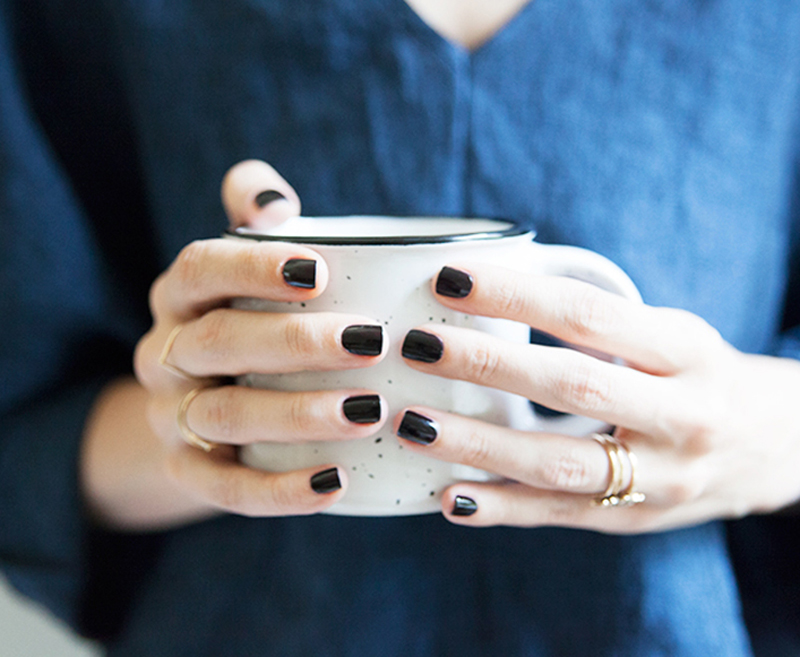 4 Mistakes You're Making When Wearing Gel Nail Polish