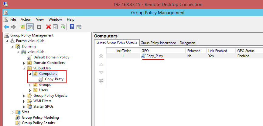 vGeek: Copy files on all computers using group policy
