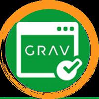 Learn Grav Full