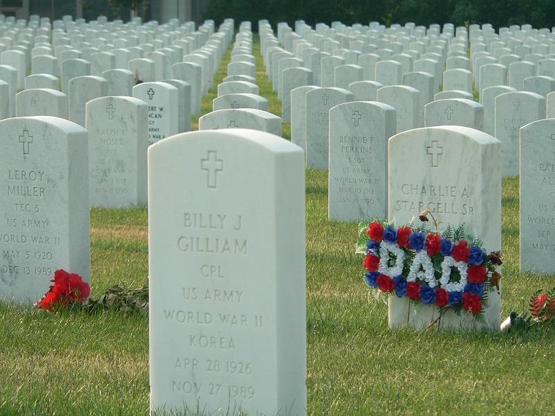 Grave Memorial