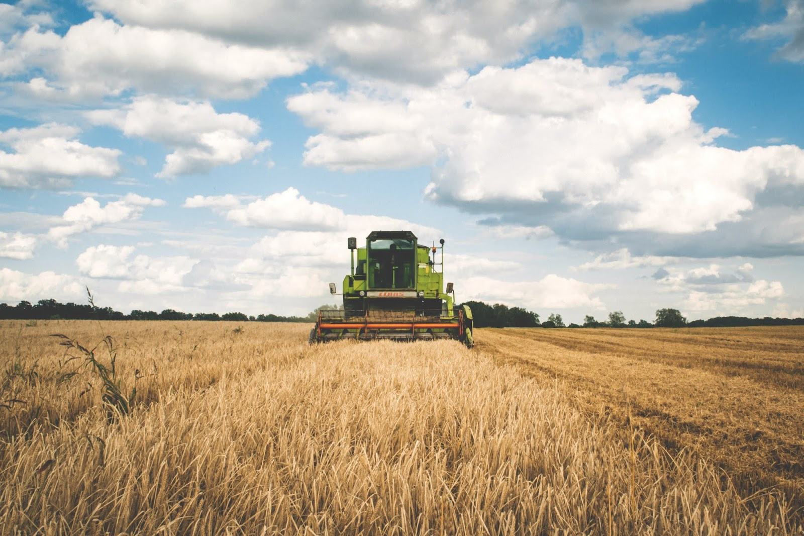Latest Technological Advancements in Farming and Agriculture