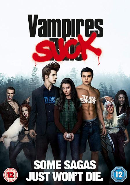 Vampires Suck (2010) Extended Bluray 720p Subtitle Indonesia