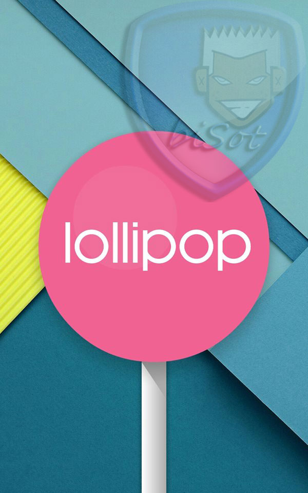 Upgrade Samsung Galaxy Note 1 N7000 ke Android 5 Lollipop | @bisot notes
