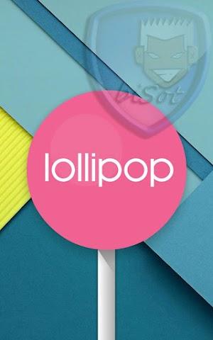 Upgrade Samsung Galaxy Note 1 N7000 ke Android 5 Lollipop