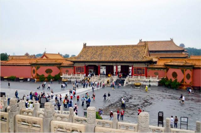 Mengenal Kebijakan Ekonomi Tiongkok