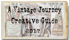 Creative Guide for A Vintage Journey