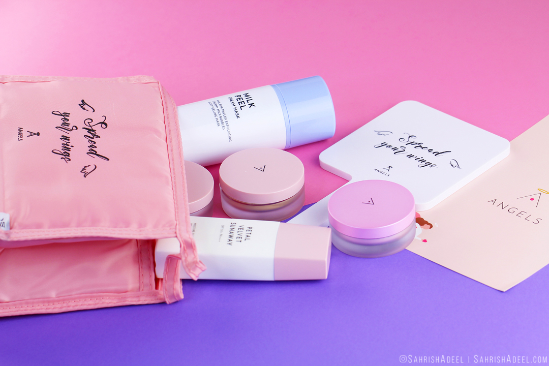 Althea Korea Exclusive Products With Minimalist Design - Are they worth the hype? [Quick Reviews]