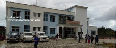 Mizorama Ayush Hospital