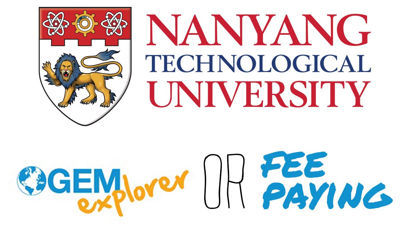 Ntu Exchange Gem Explorer Or Fee Paying Joysofyz Yunzi S
