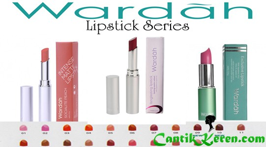Harga Lipstik Wardah Matte Long Lasting Terbaru