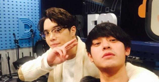 La agencia admite que Eddy Kim era miembro del problemático chat grupal de Jung Joon Young