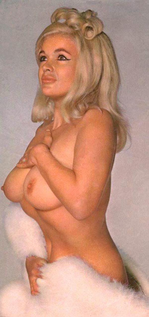 Jayne Mansfield Nude Tumblr Porn Pics