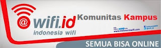 Akun Wifi ID Gratis 2018