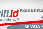 Akun Kampus Wifi ID 2018/2019