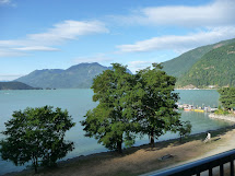 Donna' Report Harrison Hot Springs Resort & Spa