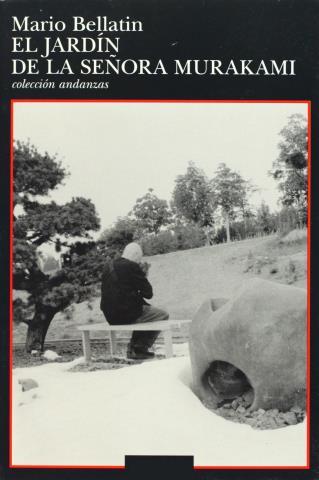 El jardin de la señora Murakami