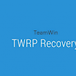 [RECOVERY] TWRP 2.8.7 For Xiaomi Redmi Note 3         |          A-Mod Indonesia