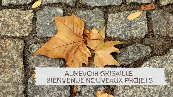 novembre, grisaille, nouveau projets, réconfort, bien-être, cocooning, chaleur