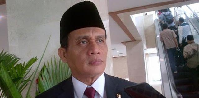 Gerindra: Hukum Sudah Jadi Alat Politik Kekuasaan