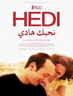 Hedi, un viento de libertad (2016)