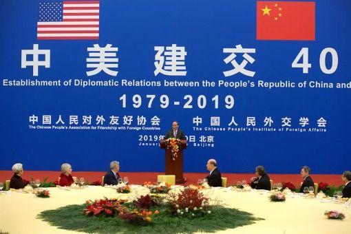 China y EE.UU. retomarán diálogo para terminar guerra comercial