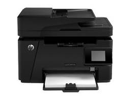HP LaserJet Pro MFP M127fw Driver Download