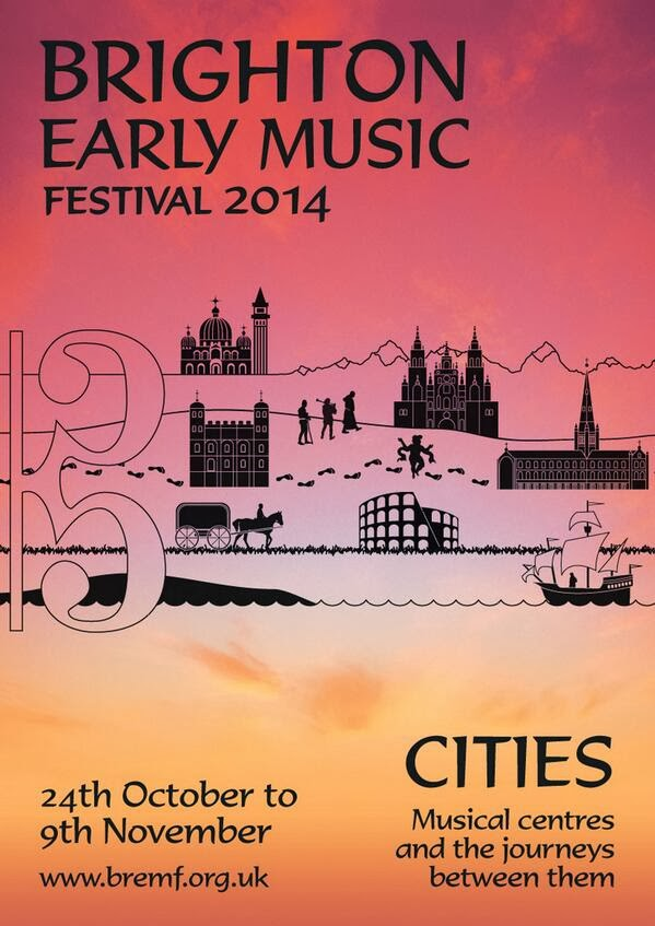 Brighton Early Music Festival 2014